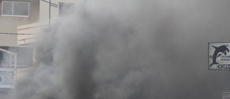 Article : Manifestation : Dakar renoue avec la Violence suite à l'arrestation d'un Marabout