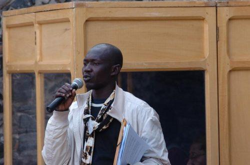 Article : Les journalistes et blogueurs dénoncent l'expulsion de Makaila Nguebla et s'inquiètent des libertés au Sénégal